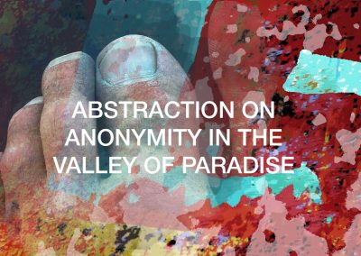 Abstraction On Anonymity In the Valley of Paradise