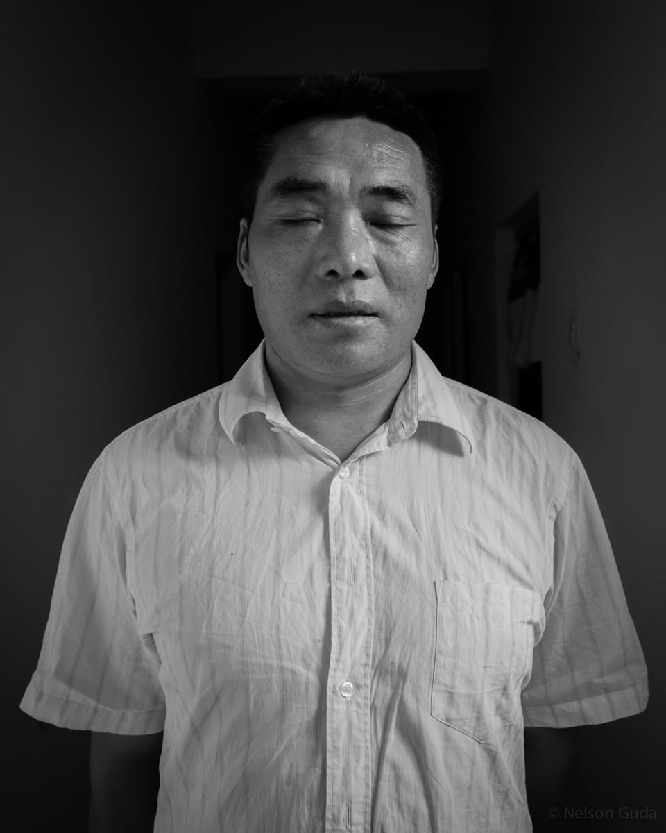 Tibetan - Former Monk and Political Prisoner. Currently living in Dharamsala, India.