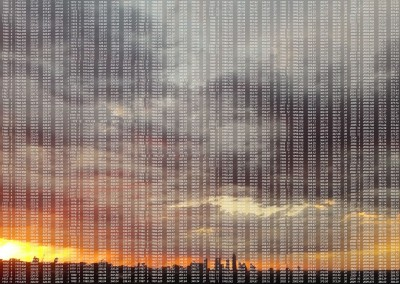 Threshold • Climate Data Sonification Project